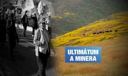 Hoy Southern debe devolver terrenos de ecosistema protegido a Gobierno Regional de Arequipa