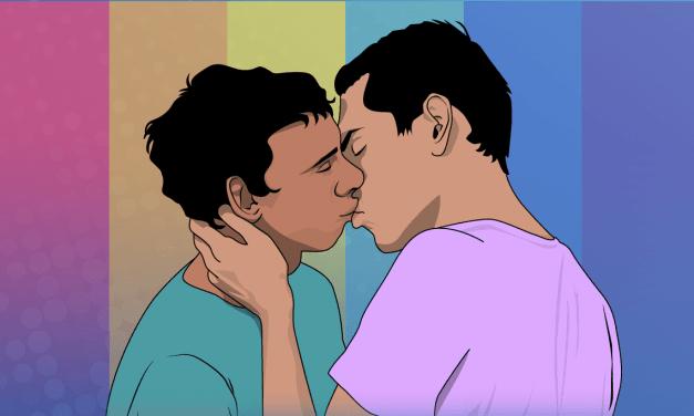 [GRÁFICA]: Amar no es un delito, discriminar sí