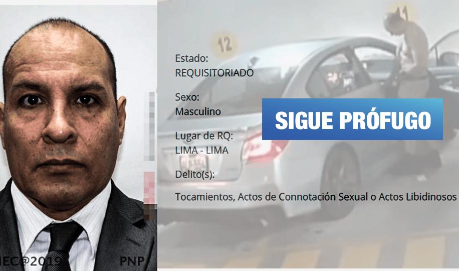 Adolfo Bazán: Abogado denunciado por violencia sexual subía videos de víctimas a web pornográfica