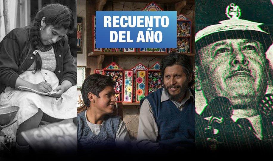 2019: Los diez hechos más significativos del cine peruano, por Mónica Delgado