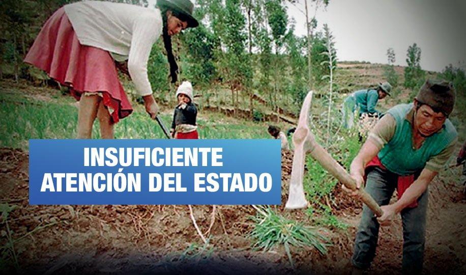 ¿Para qué un plan de agricultura familiar?, por Rafael Salgado