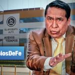 Pastor Santana transfirió inmueble de iglesia El Aposento Alto a su empresa sin autorización