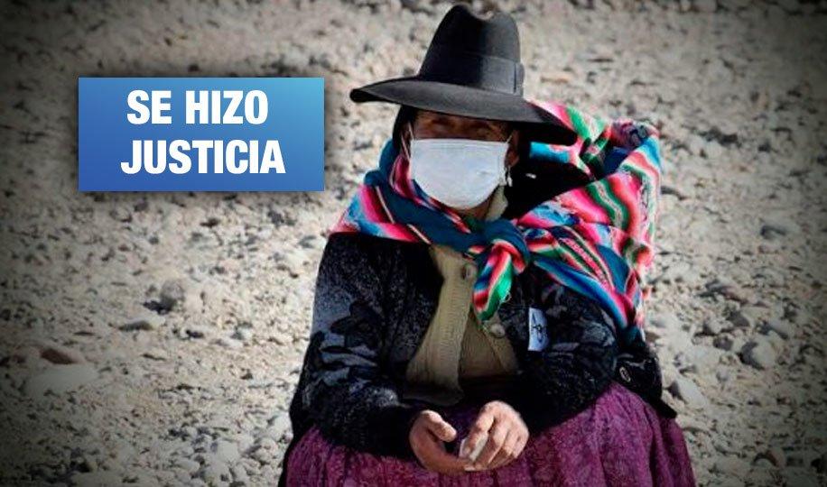 Juez ordena al Estado atender a comunidades afectadas con metales en Espinar