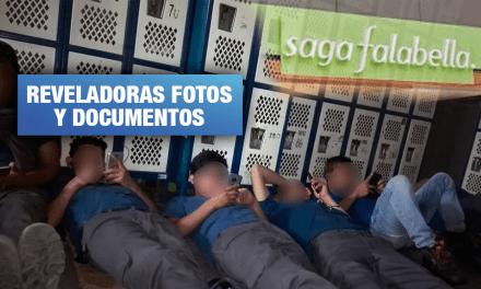 Saga Falabella: Trabajadora desmiente a empresa sobre aumentos de sueldo, jornada y áreas de descanso