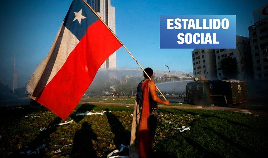 Chile: Informe de la ONU confirma elevado número de violaciones a los derechos humanos