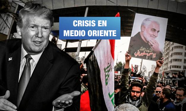 Irán: Entre la diplomacia y su legítima defensa, por Alfonso Bermejo