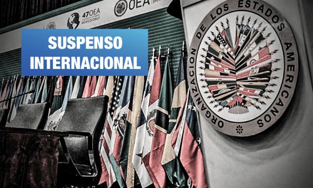 Divisiones y grietas entre naciones ante próximas elecciones en la OEA, por Alfonso Bermejo
