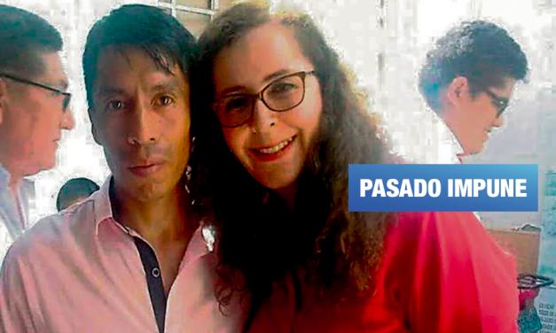 Solidaridad Nacional: candidato 'Jota Maelo' participó en asesinato de excombatiente del Cenepa