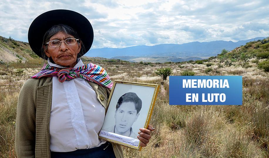 Los Cabitos: madre de dos víctimas asesinadas por el Ejército fallece sin encontrar justicia