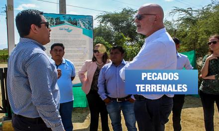 Piura: La visita del relator de la ONU que alertó a empresas vinculadas al Sodalicio
