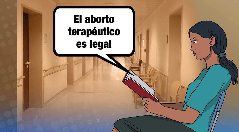 Qué es el aborto terapéutico y cómo solicitarlo en hospitales y clínicas
