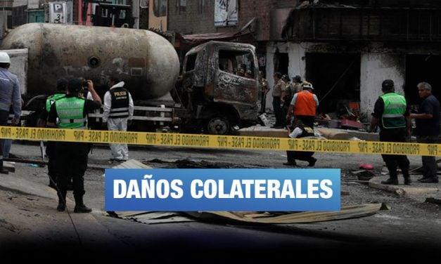 El neoliberalismo 'a la peruana' mata, por Paul Maquet