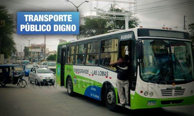 Ciudades que aún están a tiempo de mejorar el transporte, por Paul Maquet