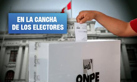 ¿Para qué votamos en estas elecciones congresales?, por Paul Maquet