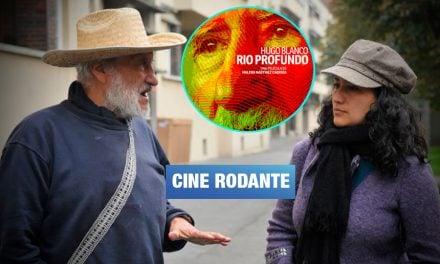 Hasta hoy postula para que documental sobre Hugo Blanco sea llevado a tu localidad