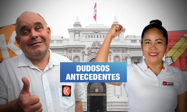 Loreto: Candidatos investigados por crímenes ambientales, corrupción y omisión de funciones