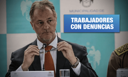MML: Alcalde Muñoz contrató a exfuncionaria denunciada por desfalco de casi S/ 300 mil