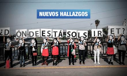 Caso Solsiret: Detienen a sospechosos de desaparición de activista feminista ocurrida hace 3 años
