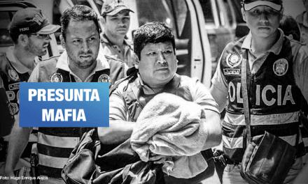 Ucayali: Detienen a fiscal acusado de liderar red criminal dedicada a vender puestos de trabajo