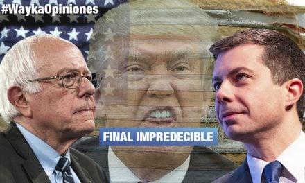La frágil democracia de EE.UU. y las elecciones primarias, por Fabiola Carrión