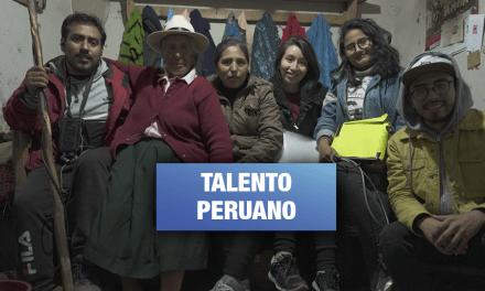 Shunqumarka, cortometraje sanmarquino compite en festival internacional