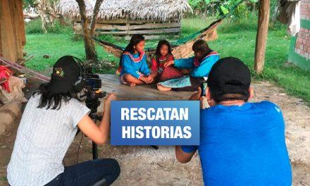 'La selva se revela': Proyectan muestra de cine amazónico en Lima
