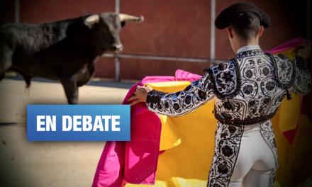 TC: Proyecto plantea restringir acceso de niños a corridas de toros y peleas de gallos