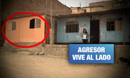 Niña víctima de violación sufre acoso y abandono policial