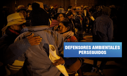 Cusco: Juez rechaza pedido de prisión preventiva para dos dirigentes en Espinar