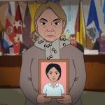 [GRÁFICA]: El caso de Paola Guzmán