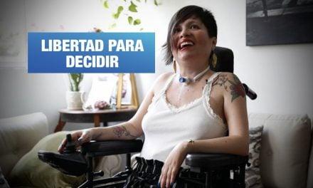 Defensoría presenta demanda de amparo para ciudadana que busca muerte digna