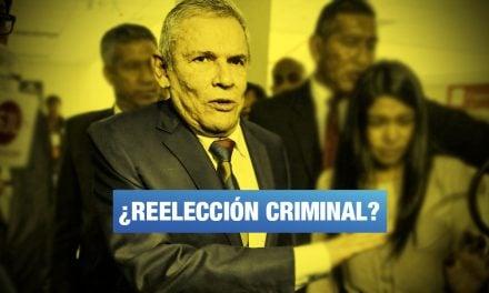 Lava Jato: Fiscalía señala que Castañeda dirigiría organización criminal