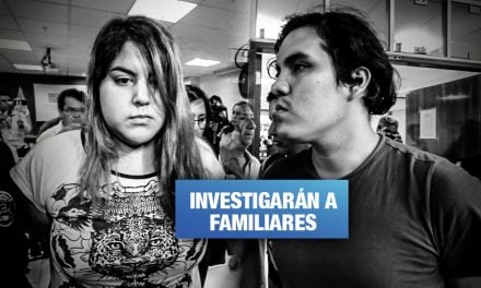 Caso Solsiret: Madre y otro de los hermanos de presunto asesino estarían implicados en crimen
