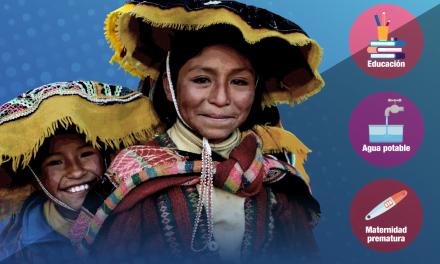 [GRÁFICA] Las desventajas de hablar un idioma diferente al español en Perú