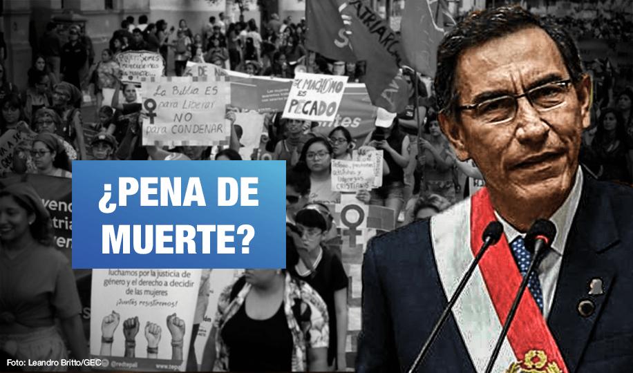 Señor presidente, no somos su cortina de humo, por Ana María Vidal