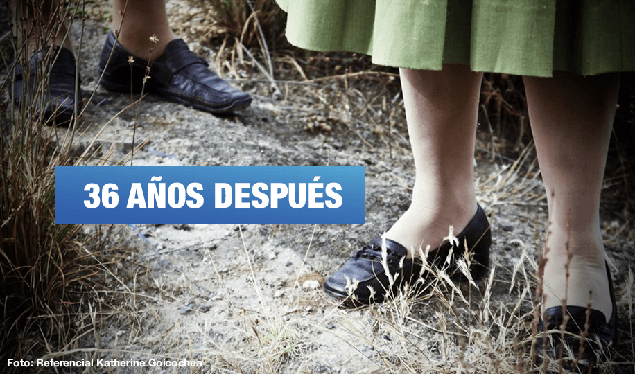 Caso Callqui: Familiares de evangélicos asesinados por militares esperan sentencia justa