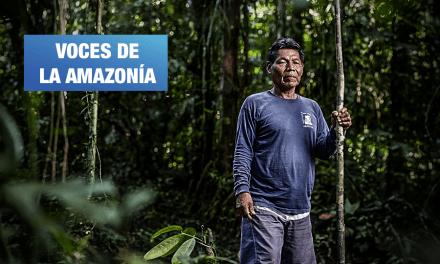 Guardianes del Bosque, retrato de la lucha del pueblo indígena Maijuna por sobrevivir