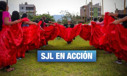 Día de la Mujer: San Juan de Lurigancho convoca a caravana por la igualdad