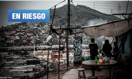Comunidad de Cantagallo afronta el coronavirus sin servicios básicos ni bonos