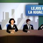 Bolsa de Varones: Casi 60% de empresas en la BVL no tiene mujeres en directorios