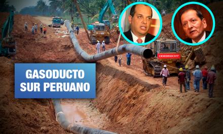 Odebrecht: Extitulares de Energía y Economía son investigados por favorecer a constructora