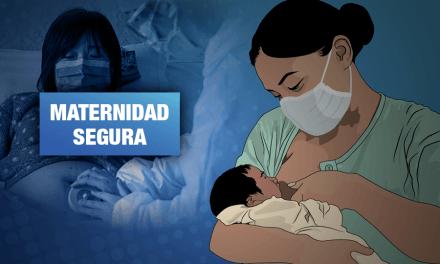 Cuidados necesarios en el embarazo y lactancia para protegerse del COVID-19