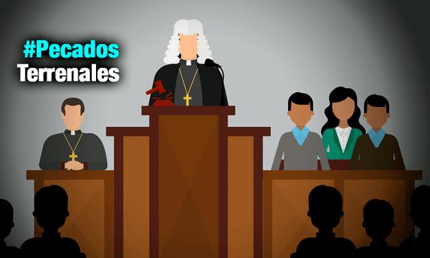 La maquinaria judicial que persigue a testigos y periodistas que denunciaron al Sodalicio