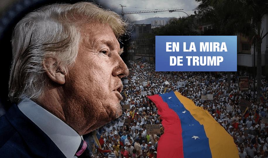 Venezuela entre el coronavirus y la amenaza militar, por Alberto Adrianzén M.