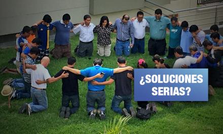 Región Lambayeque ordena dos días de ayuno y oración contra el coronavirus