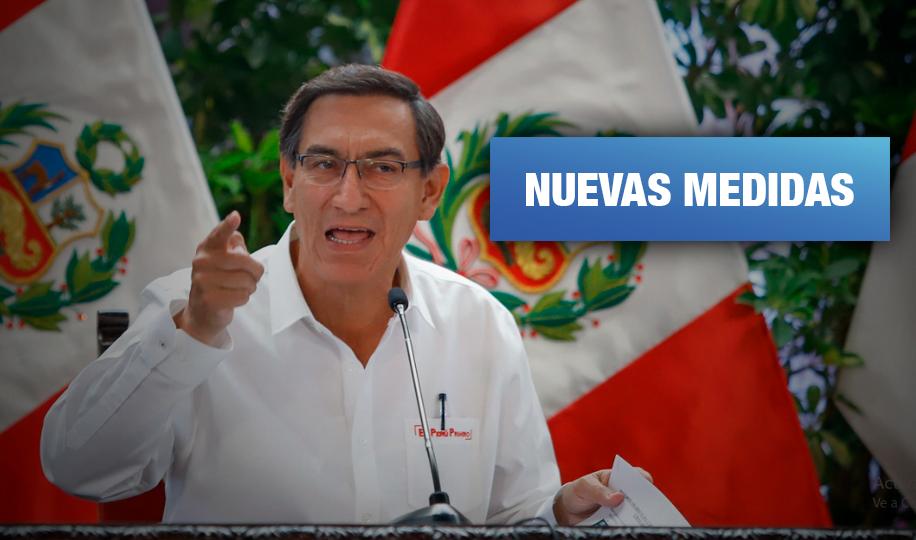 Villa Panamericana y hospital de Ate serán dedicados a tratamiento de coronavirus