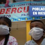 Cerca de 300 pacientes con tuberculosis no reciben víveres desde febrero