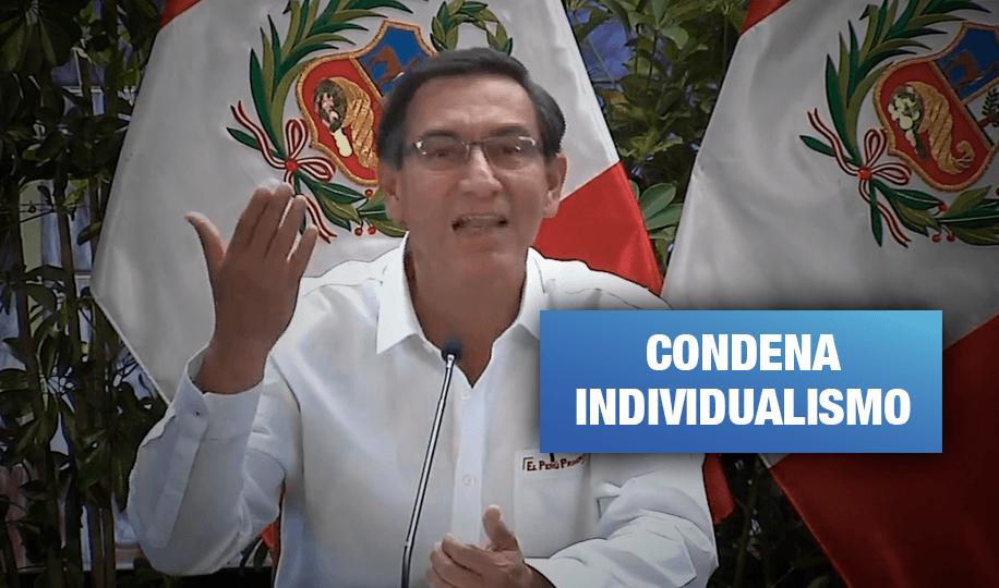 Perú está en tercera fase del coronavirus