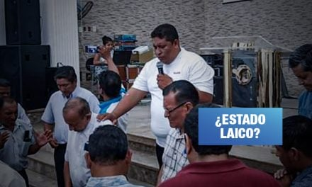 Región Tumbes ordena dos días anuales de ayuno y oración por salud frente al COVID-19