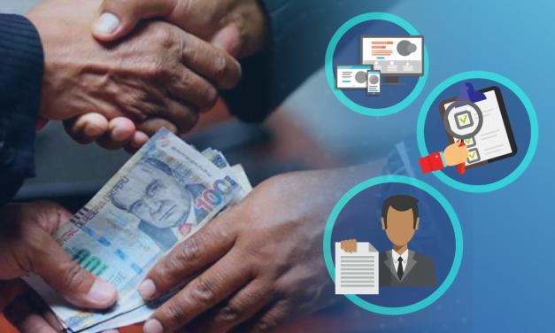 [GRÁFICA] ¿Cómo denunciar corrupción durante el estado de emergencia?